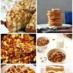 20 Fall Inspired Breakfast Ideas
