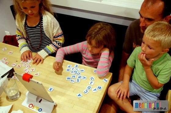 Osmo Review Games Words Numbers Sep 11, 2015, 7-005