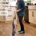 The One and One Chore Idea for Kids