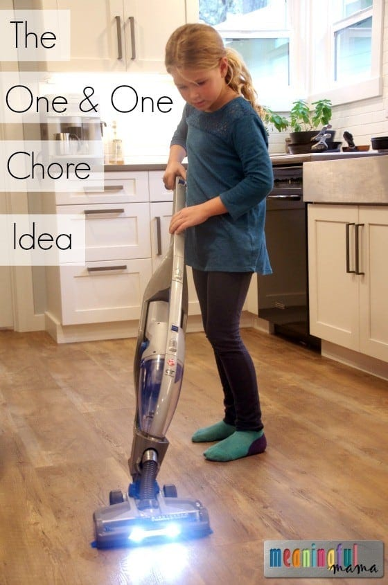 Age-Appropriate Chore Ideas for Kids - Age 4-8 Oct 26, 2015, 2-18 PM