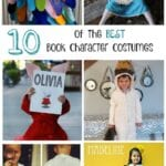 10 of the Best Book-Inspired Costumes