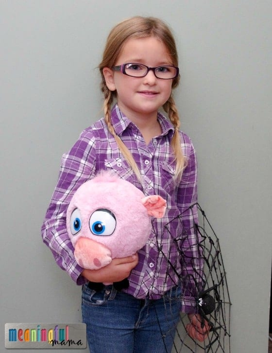 Fern from charlotte s web by meaningful mama my other daughter chose a