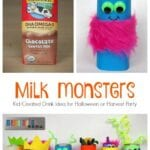 Milk Monsters