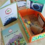 SproutBox – A Bible Based Monthly Subscription Box