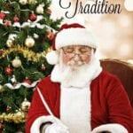 Santa Tradition