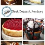 Best of Meaningful Mama Dessert Recipes