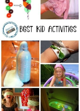 Best of Meaningful Mama Kid Activities