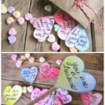 Spreading Love with Homemade Valentines