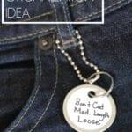 Jean Organization Idea