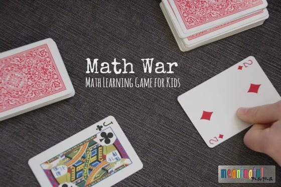 Math War - Math Games for Kids Dec 31, 2015, 11-013