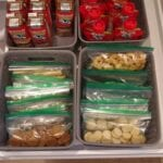 Packing Kid Lunches Resolution