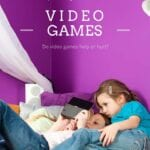Video Games for Kids – Harmful or Helpful?