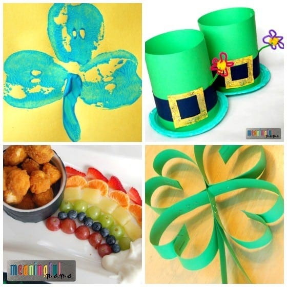 Best St. Patrick's Day Ideas for Kids