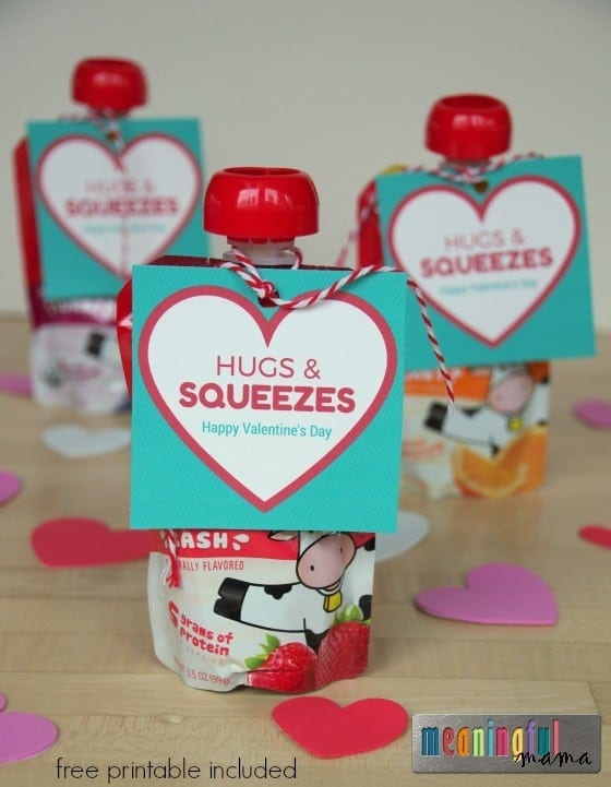 Hugs and Squeezes with Horizon Feb 2, 2016, 3-29 PM
