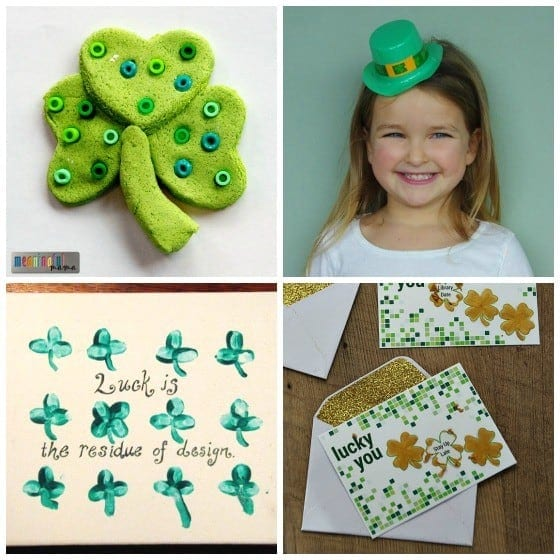 Top St. Patrick's Ideas for Kids