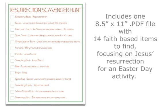 Resurrection-Scavenger-Hunt1
