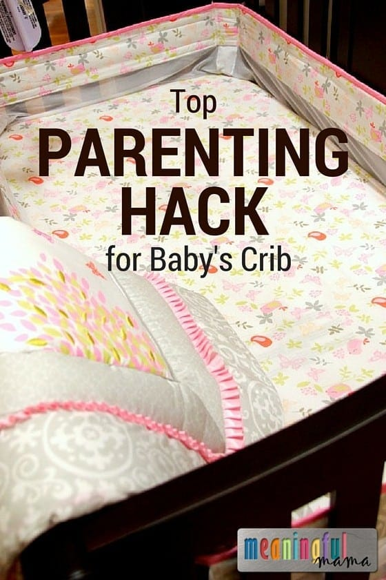 Top Parenting Hack for Baby Crib Sheets