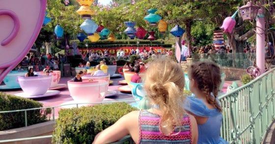 Disney Tips for Dummies