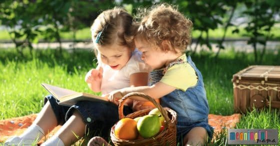 Creative and Unique Summer Reading Ideas for Kids