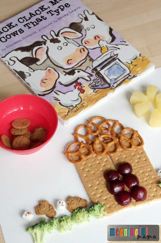 Reading Ideas and Snack Time for Kids Jun 9, 2016, 12-09 PM