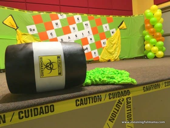1-Vacation Bible School Science Decorations Jul 10, 2016, 3-04 PM
