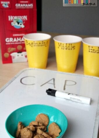 Beginning Reading Game – Where's the Sound?