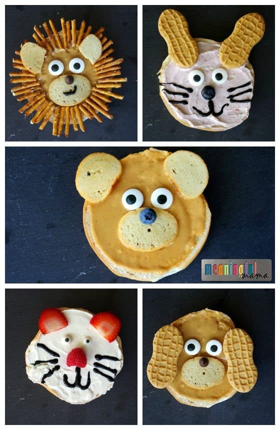 creative-bagel-breakfast-ideas-for-kids