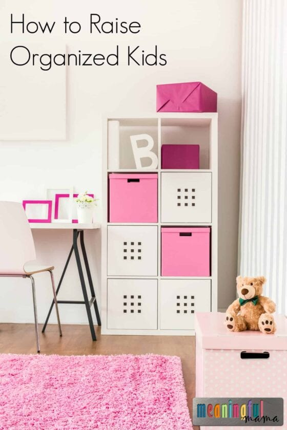 how-to-raise-organized-kids