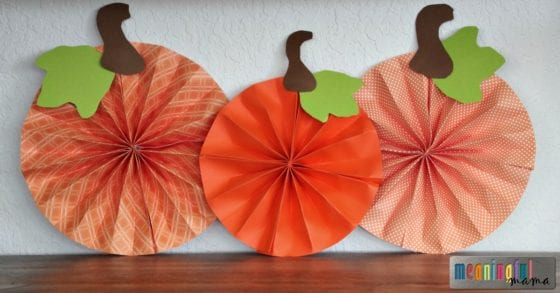 paper-pumpkin-pinwheel-craft