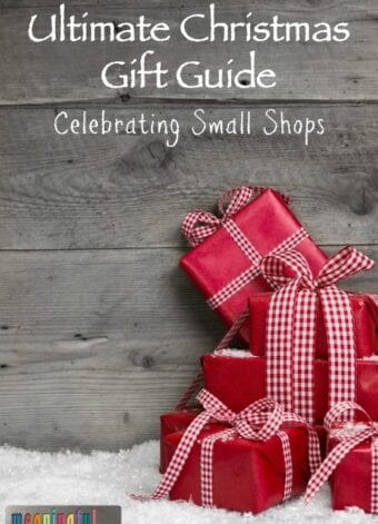 Ultimate Christmas Gift Guide