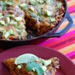 Aztec Pie Recipe