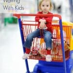 Fun Games to Play While Waiting with Kids