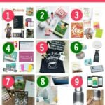 Our Favorite Things Summer Giveaway