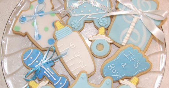 How to Plan a Baby Shower Like A Pro