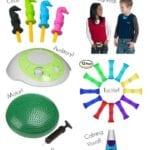 Sensory Tools for Children