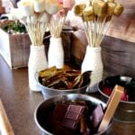Ultimate S'Mores Bar Station