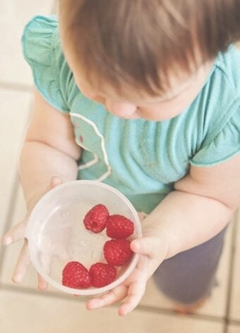 7 Quick Tips to Expand Your Picky Eater's Palate