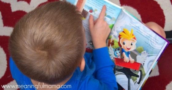 Unlocking Childhood Magic Through Personalized Books