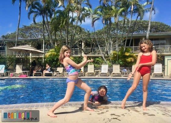 Vacation with Kids is Not a Vacation