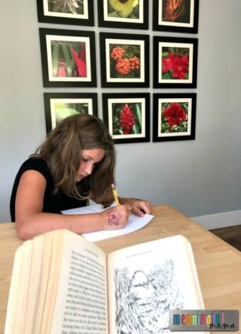 How to Easily Engage Children During Story Time Through Art