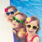 """Moving Away from a """"No Screen Time Until…"""" Summer Vacation Schedule"""