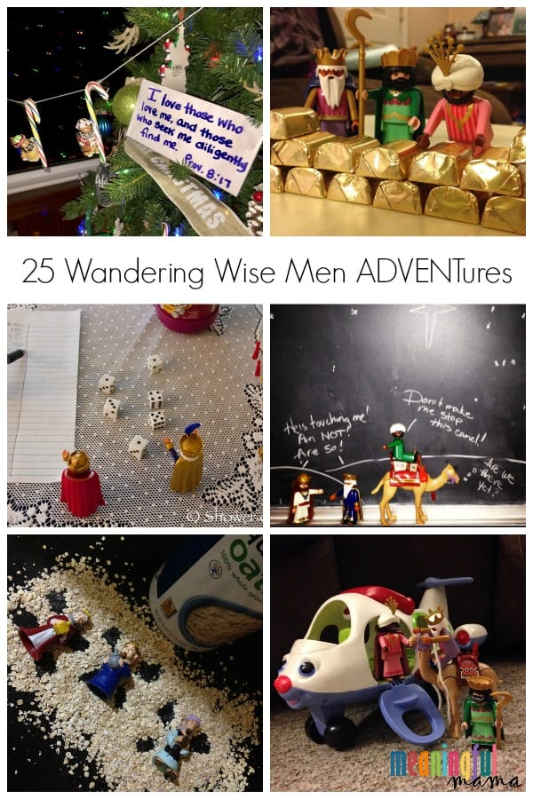 25 Of The Best Wandering Wise Men Ideas