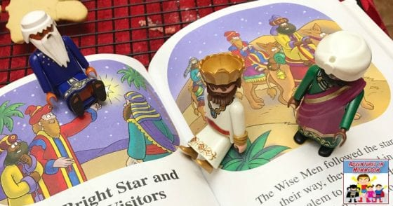 wandering wise men read book