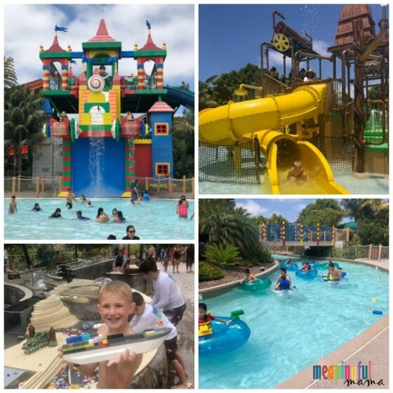 Legoland Waterpark Review