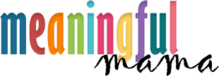 Meaningfulmama.com logo