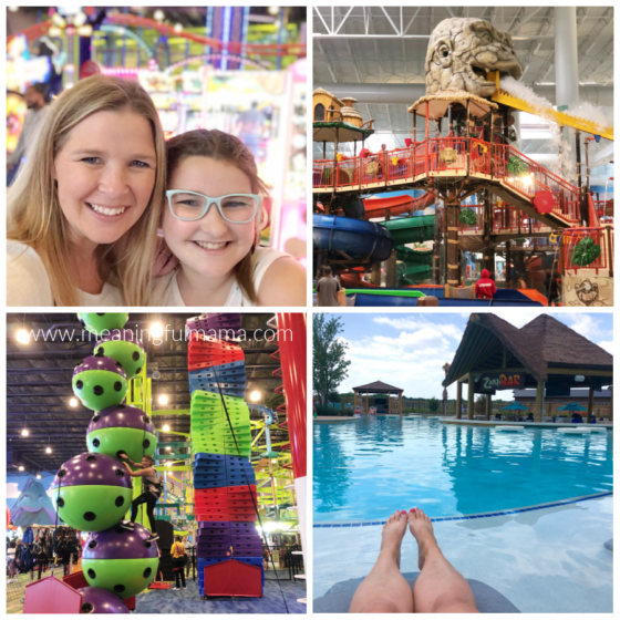 How I Convinced My Daughter to Keep Her Room Clean for a Year - Kalahari Resort Texas